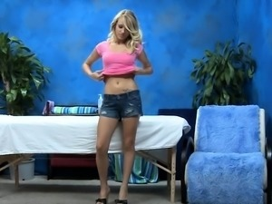 Eighteen year old slut gets fucked hard by her rubber