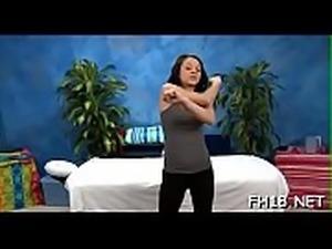 Body massage movie