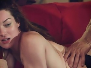 Stoya reacting to sex