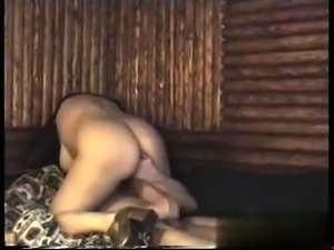 Voluptuous mature wife gets her holes tongued and fingered