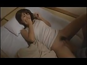 Datingsolo.com - Sleeping Japanese Teen Harassed By Close Family Friend