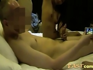 prostitute blow my bf and I filmed it!!! asiaNaughty