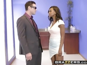 Brazzers - Big Tits at Work - You Cant Spell Horny Without H