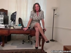You shall not covet your neighbor's milf part 25