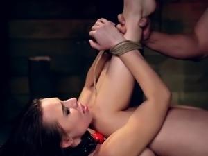 Teen masturbation plug first time Best pals Aidra Fox and Kh