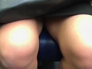 Nice train ride