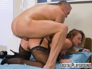 DigitalPlayground - Boss Bitches Episode 2 Cali Carter Marcu