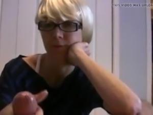 my aunt lesson masturbing