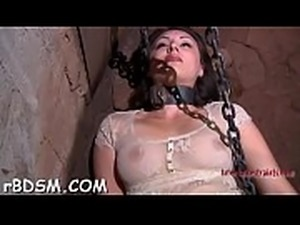 Enchanting slaves are made to submit to master&#039_s demands