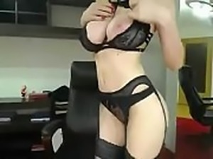 hard fucked and hot bitch in my loose pussy