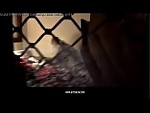 HORRORPORN - Bad Santa fuck rough in sleep 2