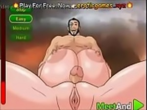 (Meet and Fuck) Fucking Sonia in a Fight Sex Game - EroticGames.xyz