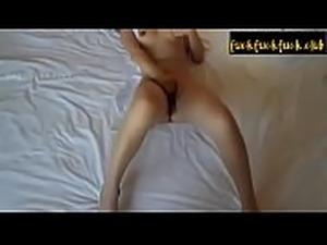 Kagney Linn Karter fucking with her boyfriend in homemade pov video