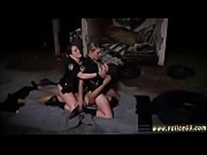 Dirty harry milf and beautiful solo Car Jacking Suspect gets the