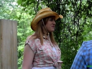 Lessons That She Learned - (Spanking)