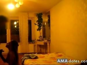 Russian prostitute 1