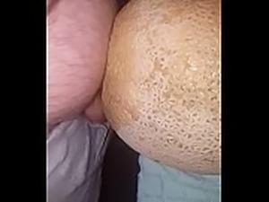 BIG COCK FUCKING CANTALOUPE