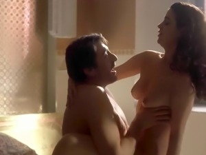 Ruth Gabriel Nude Sex Scene On ScandalPlanetCom