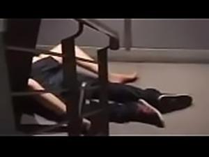 Amateur   Masturbating in High heels homemade video