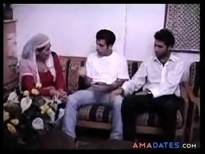 AMATEUR HOMEMADE TURKISH SEX VIDEO
