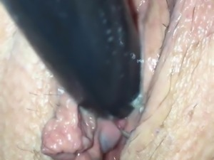 Pussy play