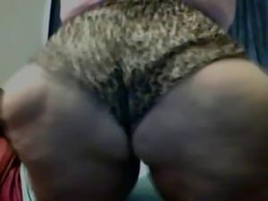 Ssbbw booty