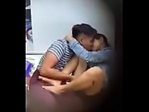 Assamese couple sucking