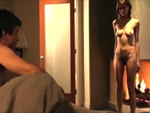 Emily Mortimer nude in Lovely Amazing