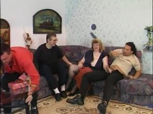 Sperma Fotzen