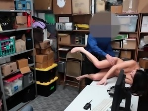 Teen anal by monster cock hd Suspect was viewed on camera