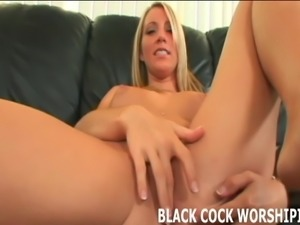 Black cock is better than anything else in the world