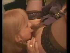 French Pussy & Arshole Tasting