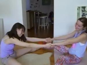Girls together 3