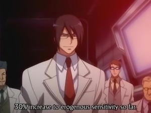Makai Kishi Ingrid hentai anime #3 (2010)