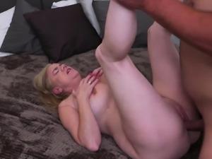 British big breasted lady fucking and sucking