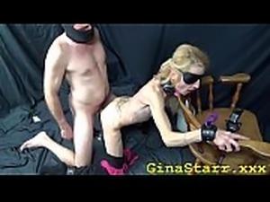 BDSM GinaStarr.xxx