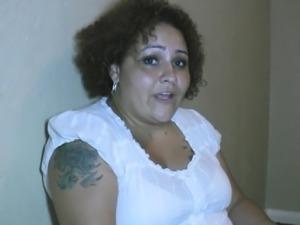 Big Latina Bully Bitch Hooker Blow Job