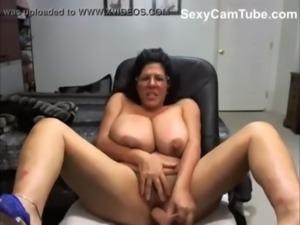Big titty mature