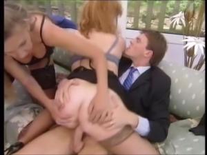 German, Matures Women 1 (Recolored)
