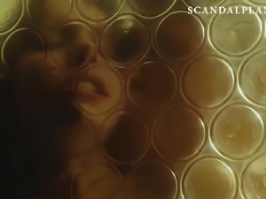 Aya Wolf Naked Sex Scene from 'MIA' On ScandalPlanet.Com