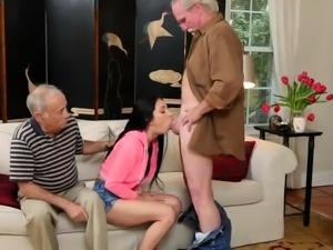 Mature smoking big tits Dukke the Philanthropist
