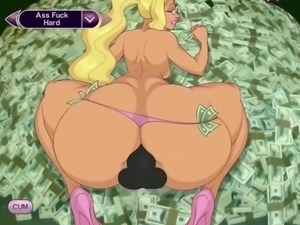 Mnf big ass