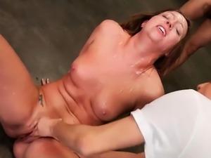 Hot Blow Bang Scene