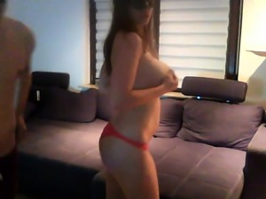 Japan big boobs oral sex masturbation