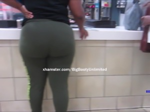 Wally Micky D's Phat Booty Plus