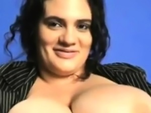 TRISTAL Italian boobs