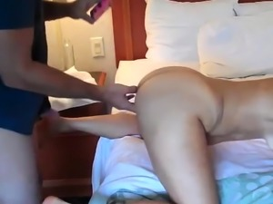 Amateur Milf Gets BBC for the First Time