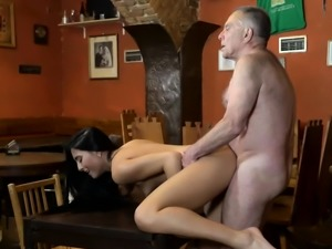 Mature natural old big tits first time Can you trust your