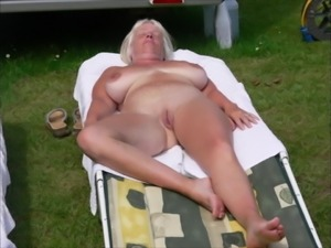 Granny Lovers Special 2