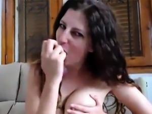 Cam Girl Sabrina